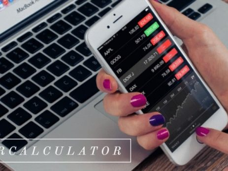 tradercalculator